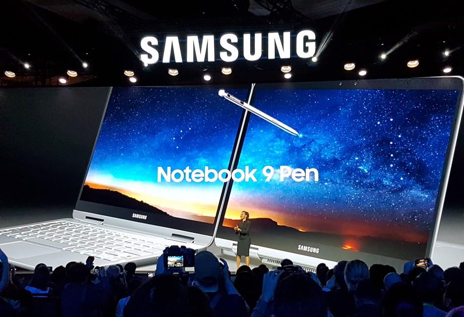 Samsung na targach CES 2018 | zdjęcie 10