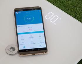 Huawei Smart Scale - test wagi z łącznością Bluetooth