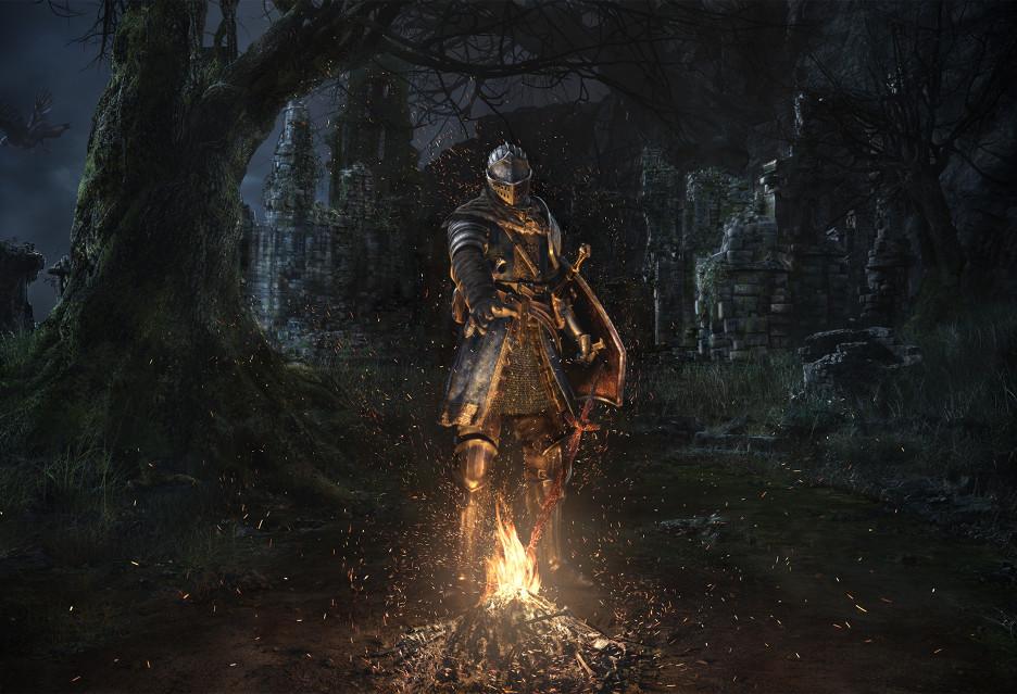 Dark Souls zostanie odświeżone - debiut w maju