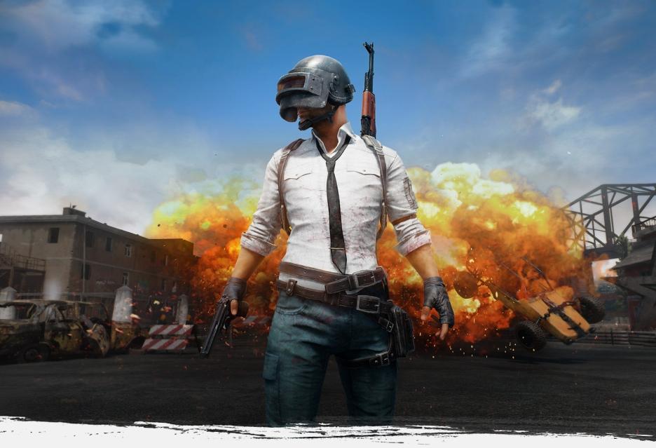 PlayerUnknown's Battlegrounds podbija także Xbox One