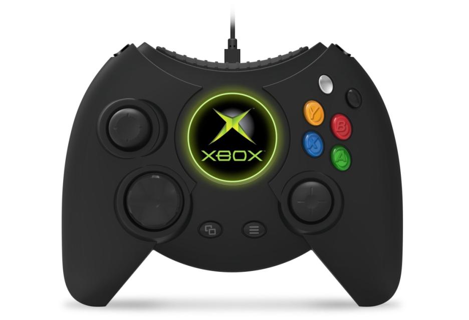 Xbox Duke powróci w odświeżonych szatach