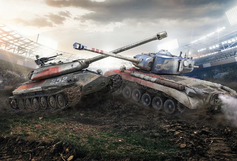 Wystartował TankBowl w World of Tanks na konsolach