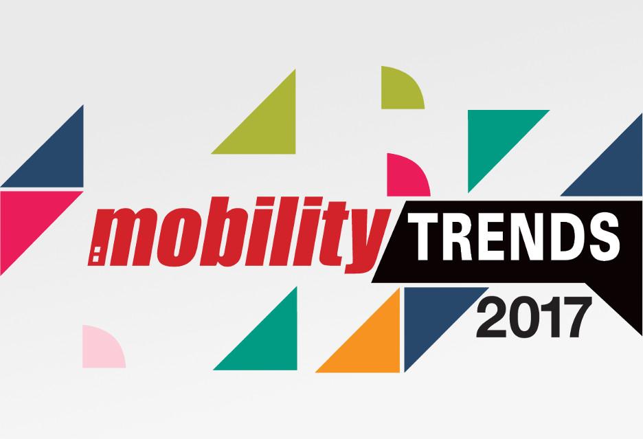 Mobility Trends - zagłosuj na najlepsze produkty i usługi 2017 roku