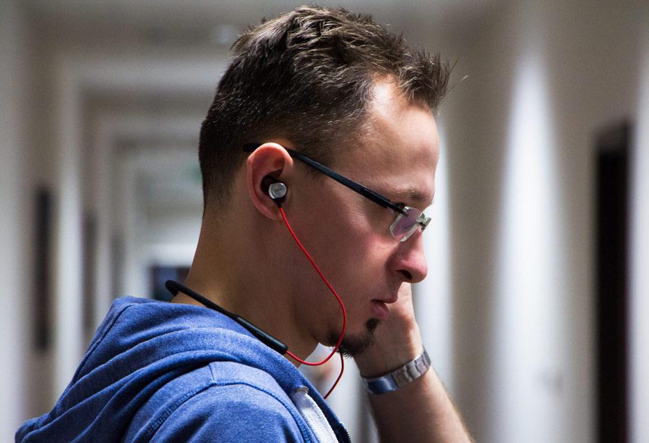 Meizu EP52 – najwygodniejsze słuchawki sportowe jakie znam | zdjęcie 1