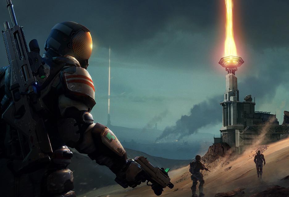 Zapowiedziano Memories of Mars - walka o przetrwanie na Czerwonej Planecie