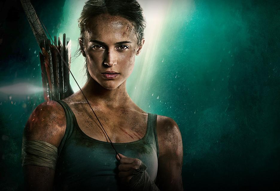 Zwinna Lara na nowym zwiastunie Tomb Raider