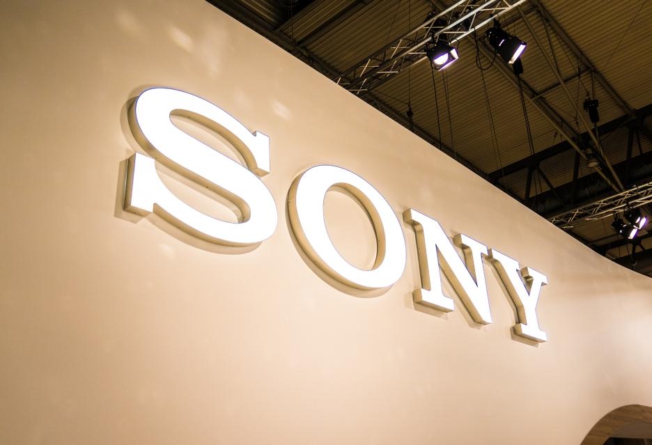 Sony będzie oferować smartfony z ekranami OLED 4K