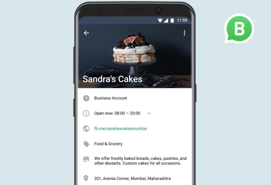 WhatsApp Business dla firm i ich klientów