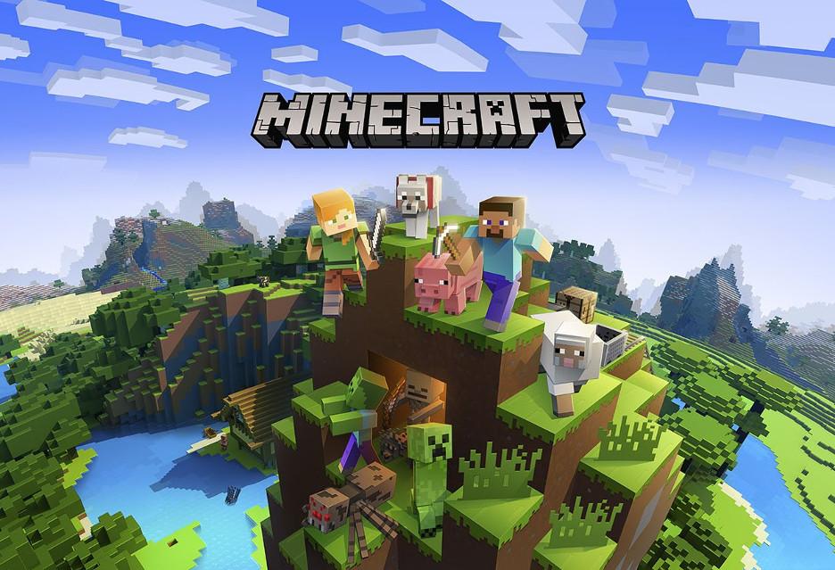 Minecraft bije rekordy popularności