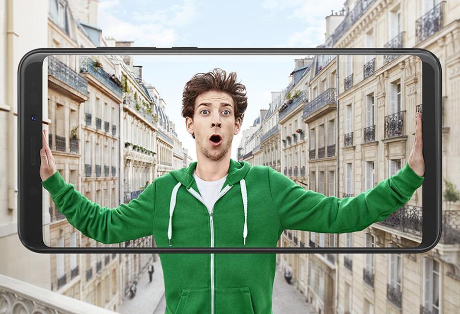 Wiko View - test przystępnego cenowo smartfona z ekranem 18:9 | zdjęcie 1