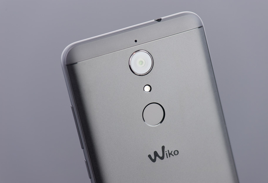 Wiko View - test przystępnego cenowo smartfona z ekranem 18:9 | zdjęcie 2