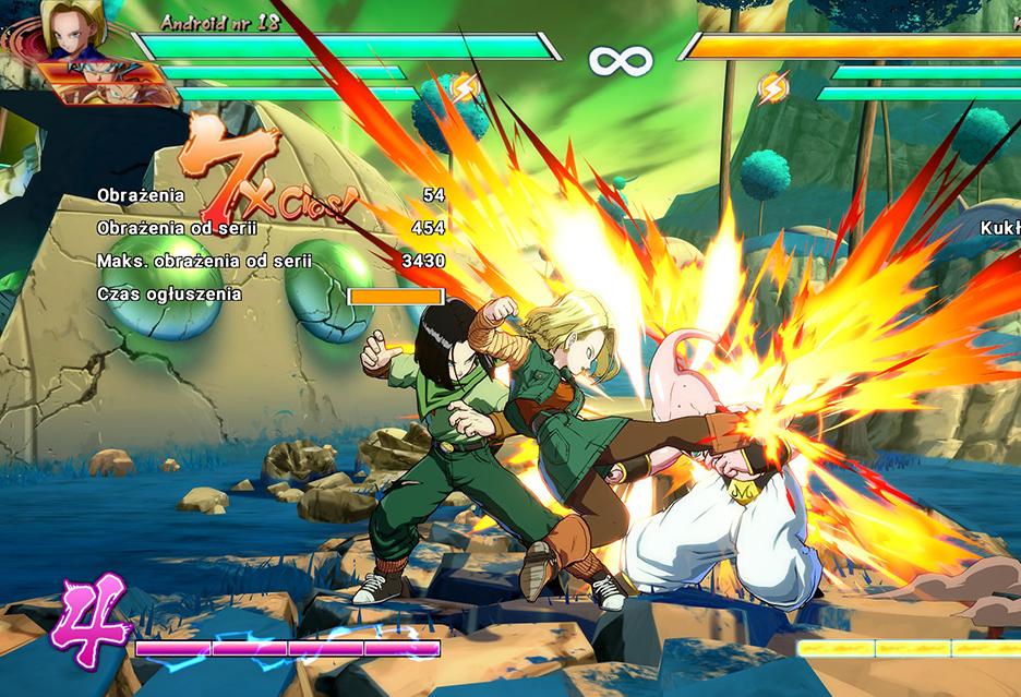 Dragon Ball FighterZ - gratka dla fanów bijatyk i anime | zdjęcie 3