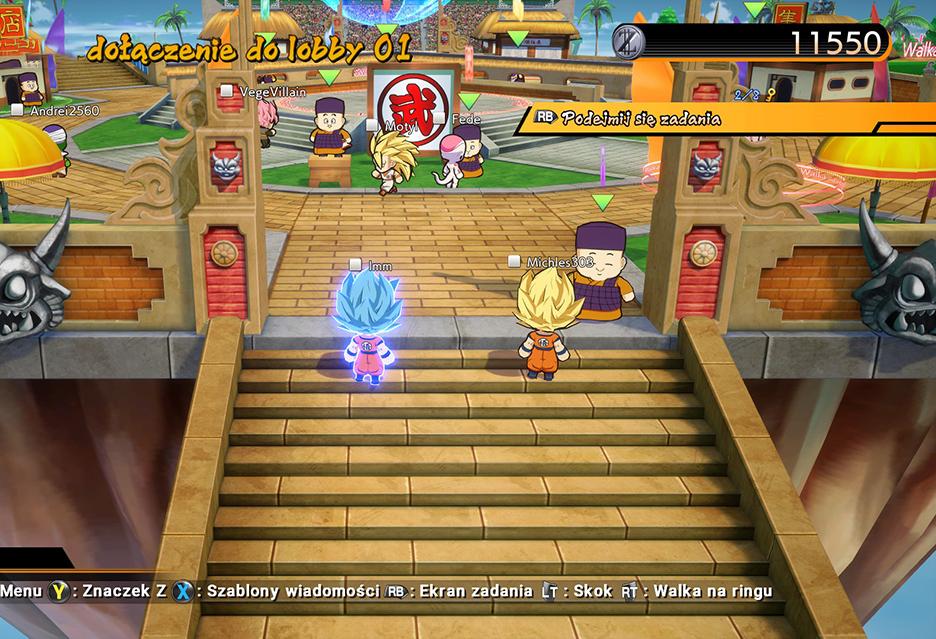 Dragon Ball FighterZ - gratka dla fanów bijatyk i anime | zdjęcie 5