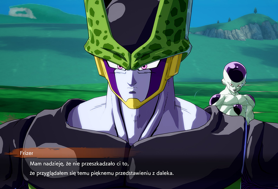 Dragon Ball FighterZ - gratka dla fanów bijatyk i anime | zdjęcie 2