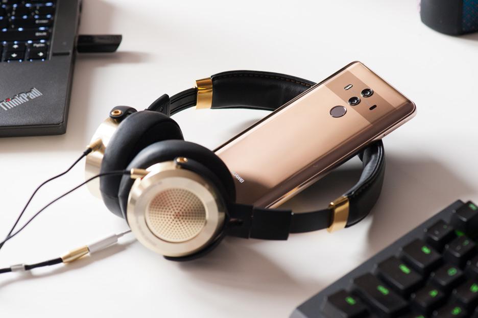 Xiaomi Mi Headphones 2 - test | zdjęcie 3