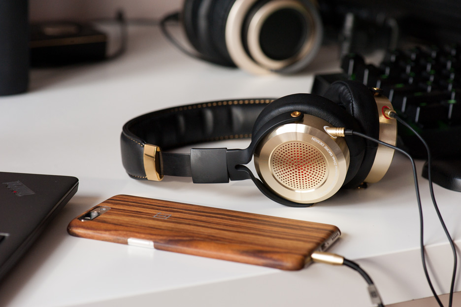 Xiaomi Mi Headphones 2 - test | zdjęcie 1