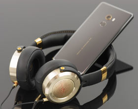 Xiaomi Mi Headphones 2 - test