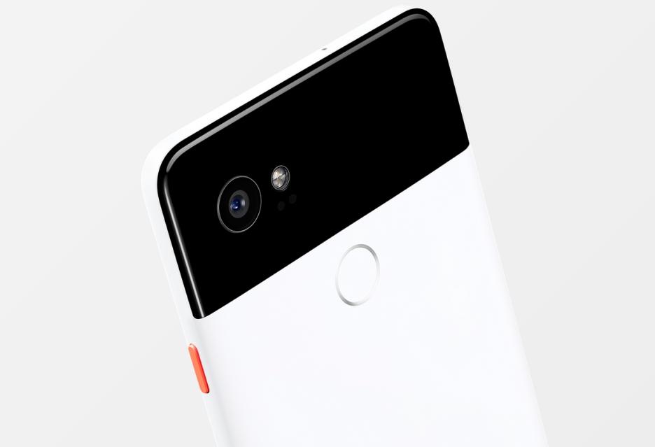 Google Pixel 2 XL niespodziewanie ląduje w polskich sklepach, ale cena...