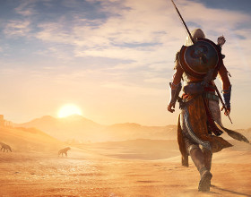 Assassin's Creed: Origins - tryb New Game+ w drodze