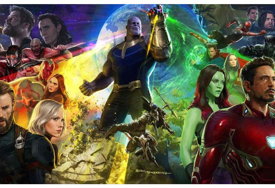 Co słychać w filmowym uniwersum Marvela?