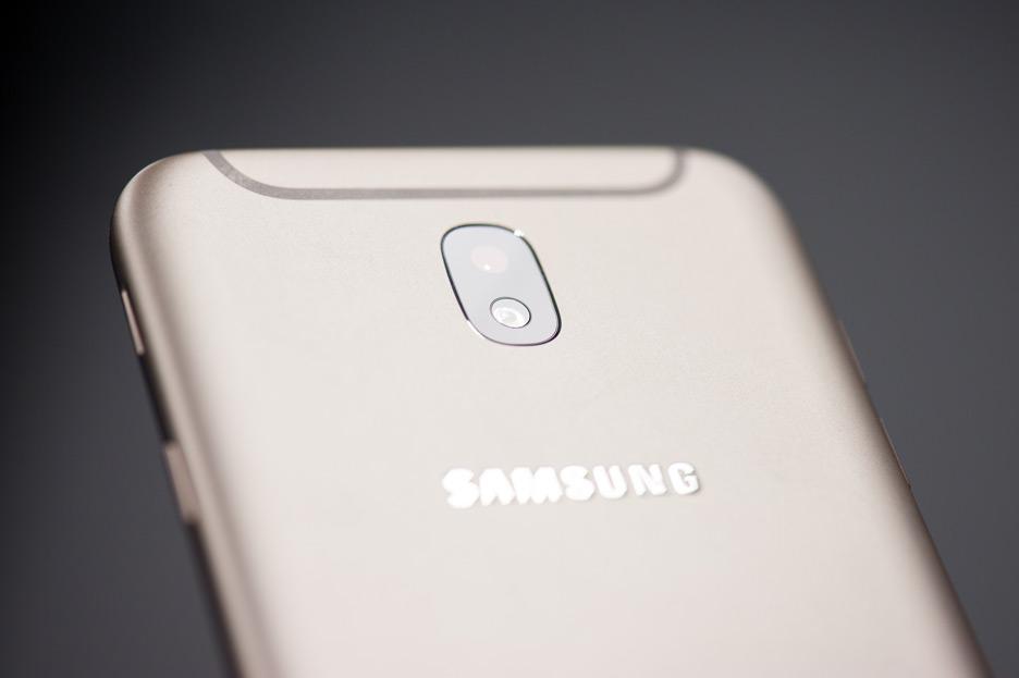 Samsung Galaxy J7 2017 Dual SIM - czy warto? | zdjęcie 3
