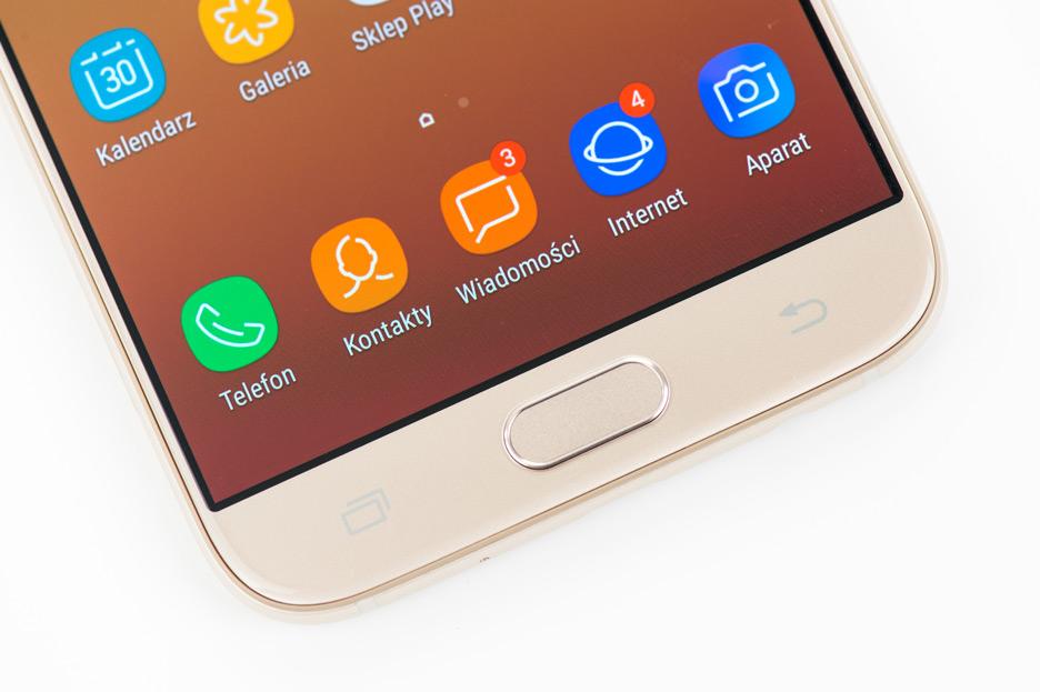 Samsung Galaxy J7 2017 Dual SIM - czy warto? | zdjęcie 1