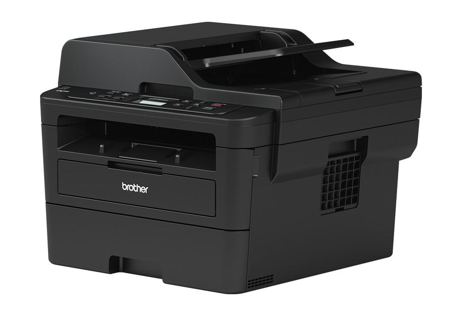 Laserowe 3w1 od Brothera do firmy