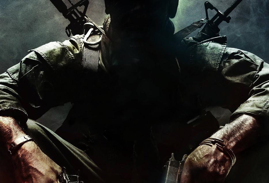 W tym roku Call of Duty: Black Ops 4? Niewykluczone