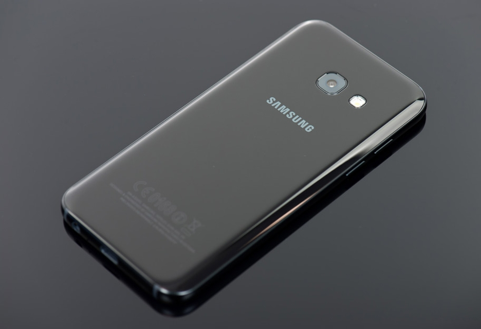 Interesująca promocja na Galaxy A3 (2017), skłania do zakupu dwóch egzemplarzy