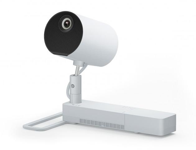 Epson LightScene EV-100 - nowe spojrzenie na projektor