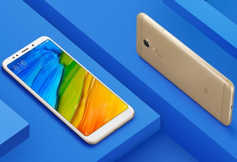 Xiaomi Redmi 5 i Redmi 5 Plus oficjalnie w Polsce - znamy ceny