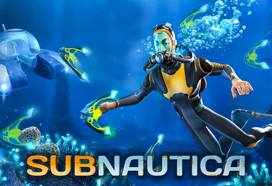 Subnautica - witamy w podwodnym świecie! | zdjęcie 1