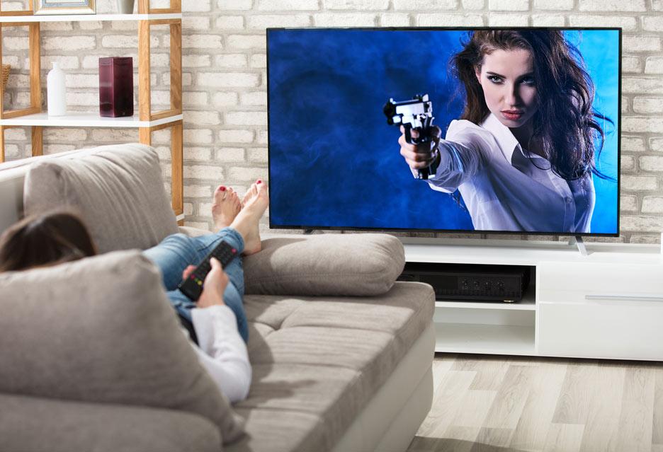 Jaki telewizor do 5000 zł? TOP 5 | zdjęcie 1