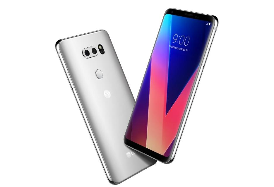 Na MWC 2018 może pojawić się LG V30s