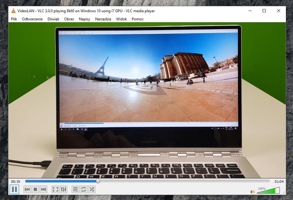 VLC 3.0 do pobrania - sporo nowości w dużej aktualizacji