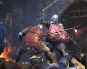 Premierowy patch do Kingdom Come: Deliverance waży tyle, co sama gra