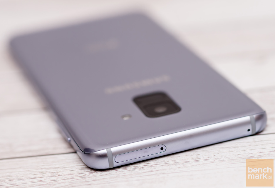 Samsung Galaxy A8 (2018) - gdybyś tylko był tańszy | zdjęcie 5