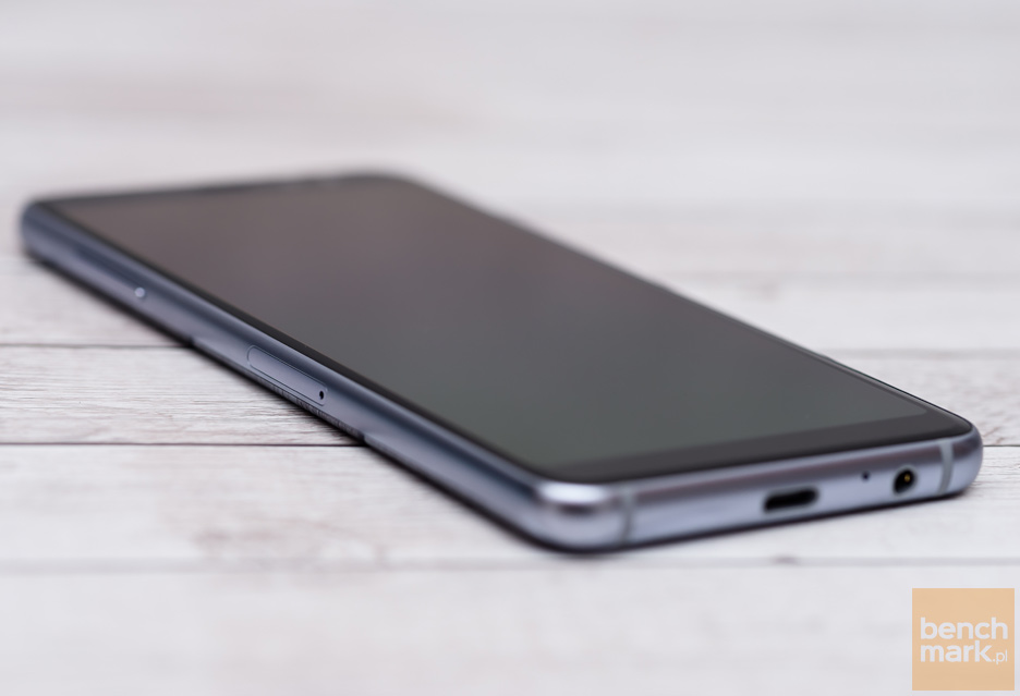 Samsung Galaxy A8 (2018) - gdybyś tylko był tańszy | zdjęcie 3