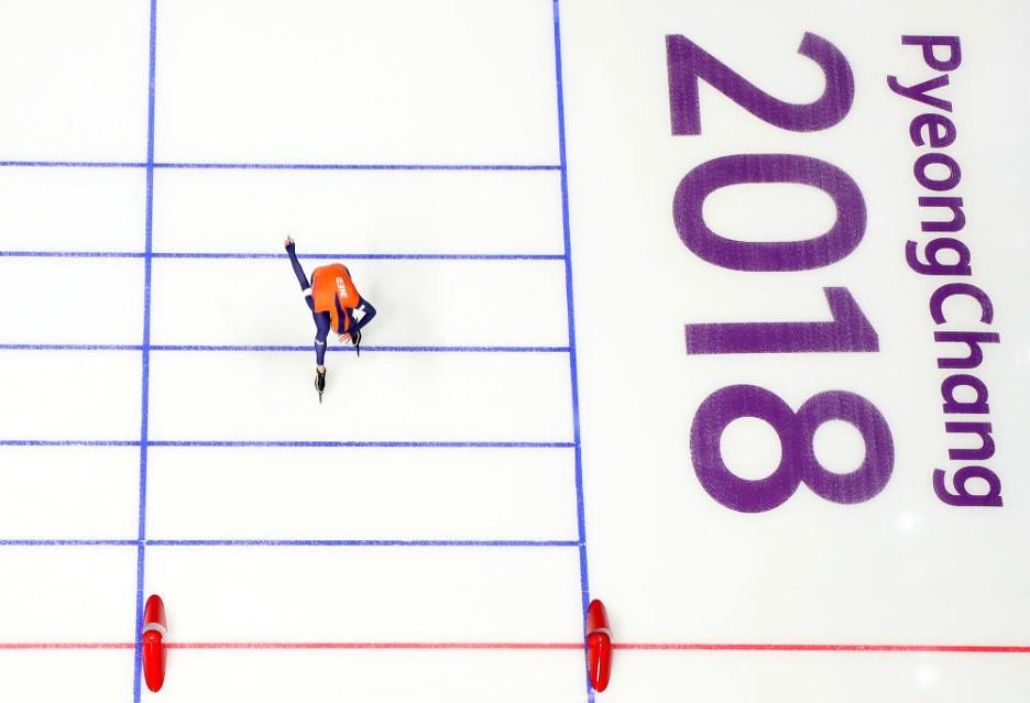 Cyberatak na początek Zimowych Igrzysk Olimpijskich