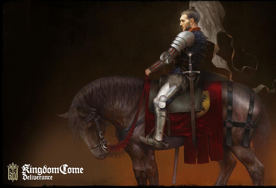 Dziś premiera gry Kingdom Come: Deliverance