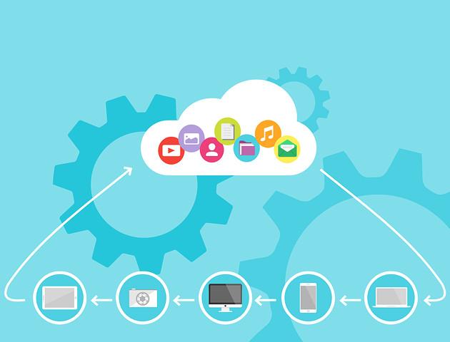 Chmura pokona tradycyjne centra danych do 2021 roku