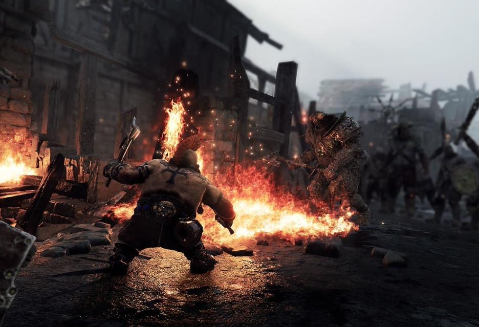 Warhammer: Vermintide 2 w natywnym 4K na Xbox One X (na PS4 Pro już nie)