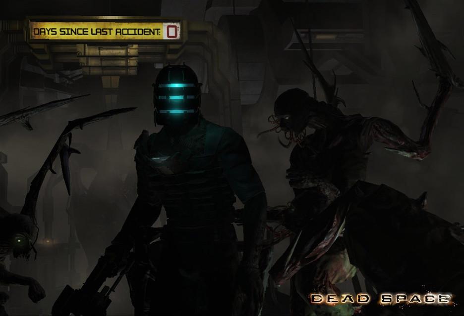Dead Space za darmo - prezent od EA