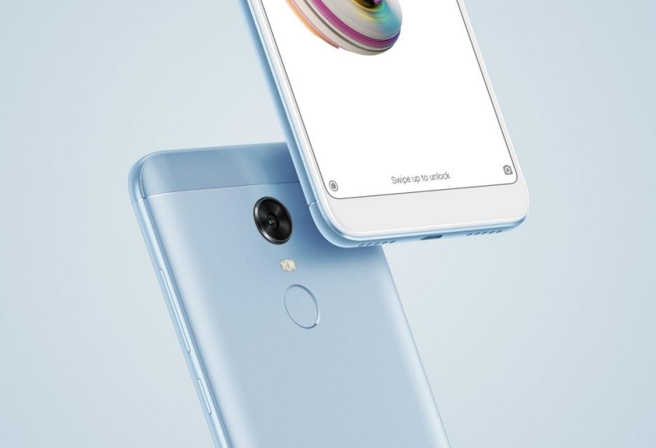 Xiaomi Redmi Note 5 i Xiaomi Redmi Note 5 Pro oficjalnie zaprezentowane