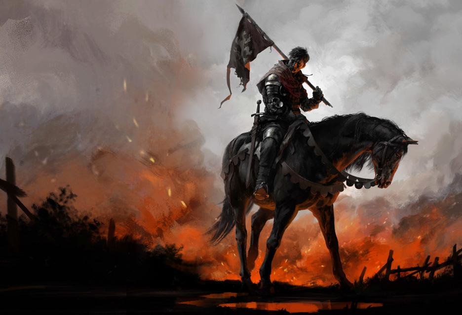 Kingdom Come: Deliverance – tak wygląda gra zrodzona z pasji | zdjęcie 1