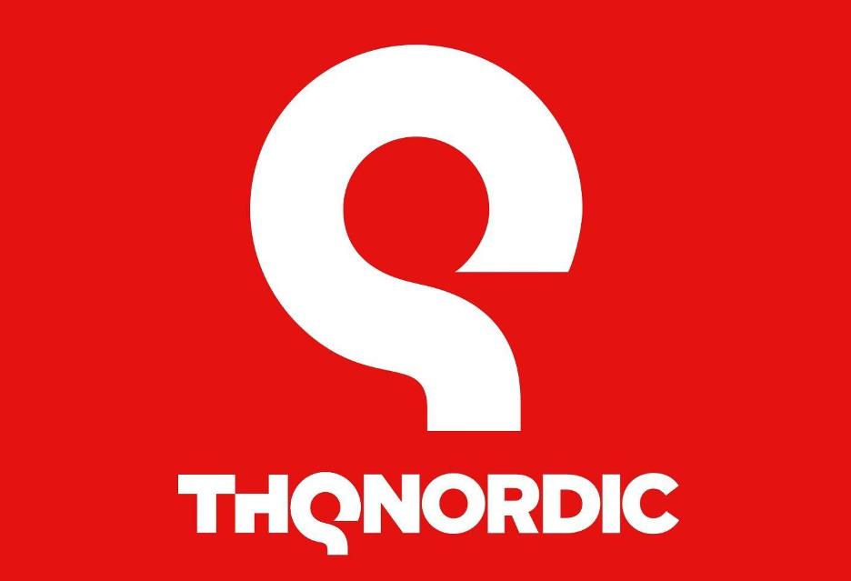 THQ Nordic rośnie i przejmuje Koch Media