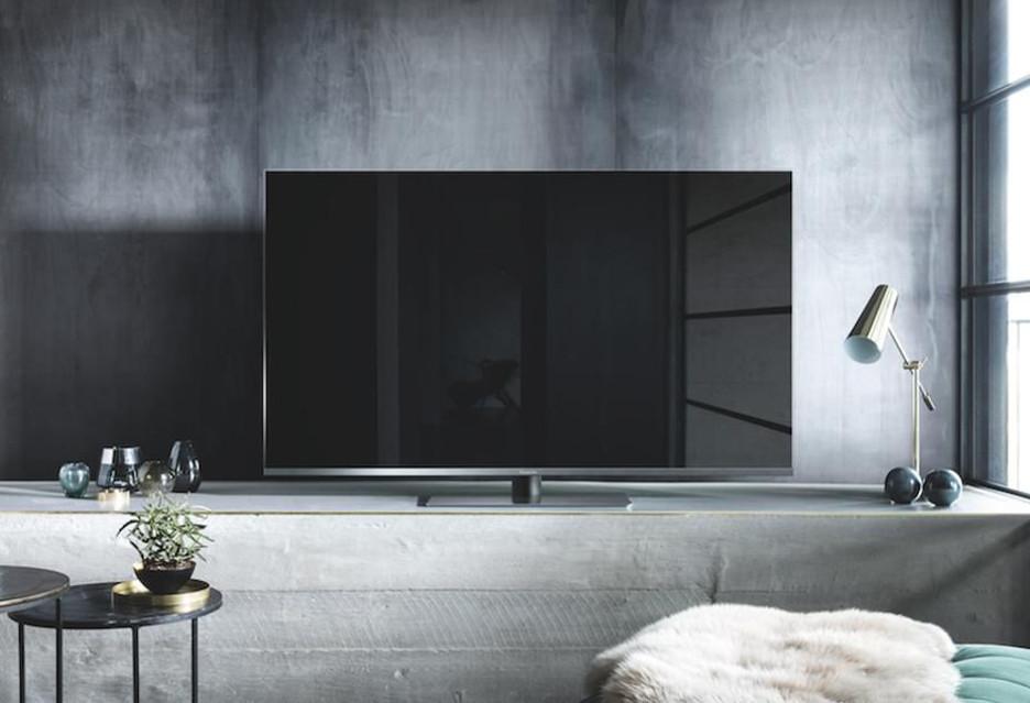 Panasonic przedstawia telewizory LCD na 2018 rok - 4K, HDR i lepszy tryb gry