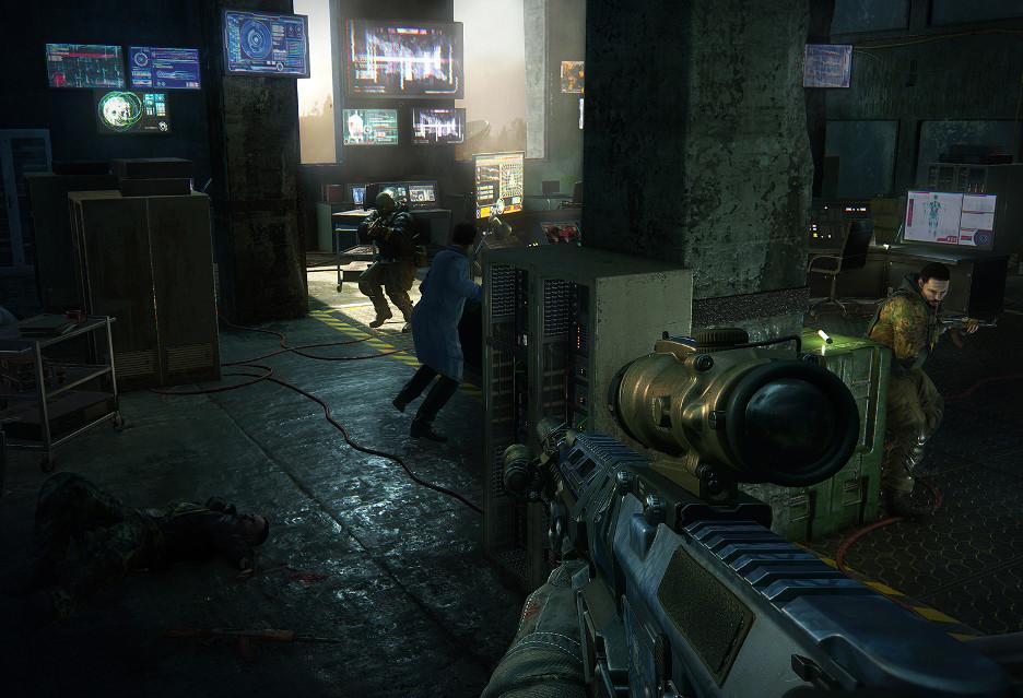 Milion sprzedanych egzemplarzy gry Sniper: Ghost Warrior 3