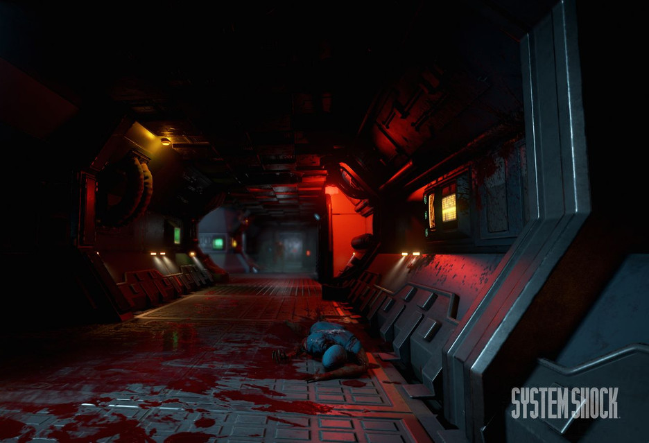 System Shock - remake pod znakiem zapytania