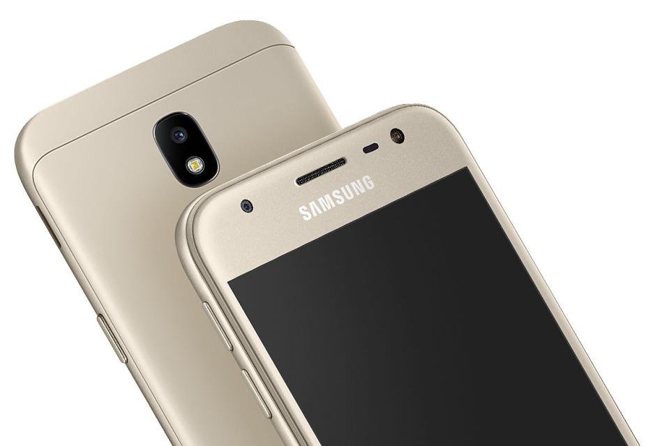 Samsung szykuje kolejnego budżetowca - Galaxy J4